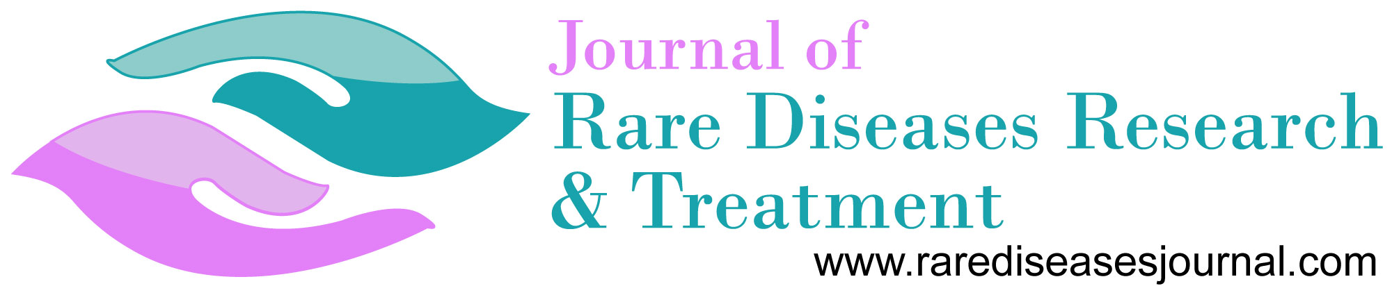 JournalOfRareDiseasesResearchLogo